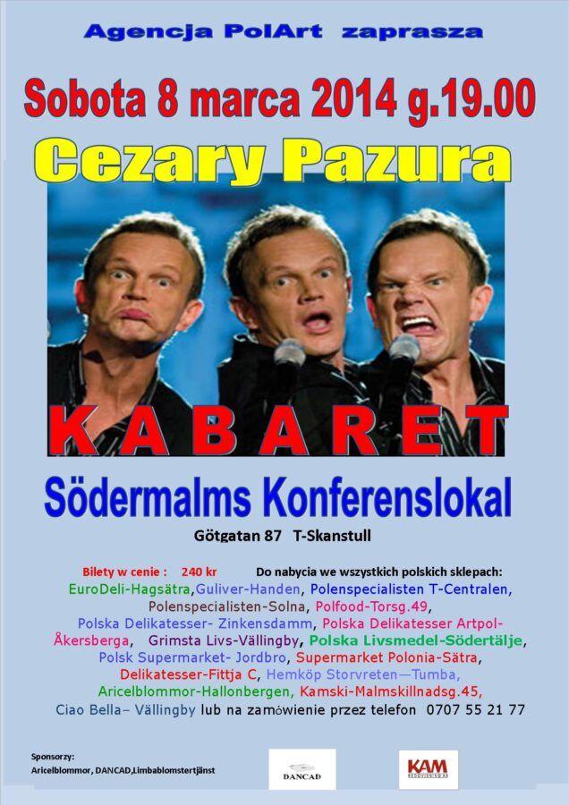 Cezary-Pazura-w-Szwecji-Dzien-Kobiet