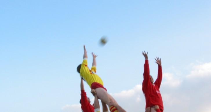 Europejskie Mistrzostwa rugby
