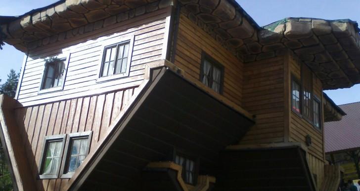 Zastosowanie drewna w polskim budownictwie