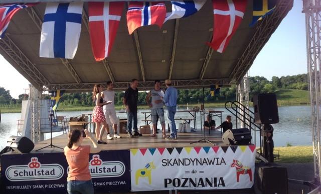 Skandynawia Do Poznania – relacja