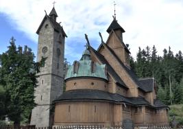 Kościoły w Finlandii