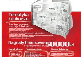 Teraz Polska Promocja – konkurs