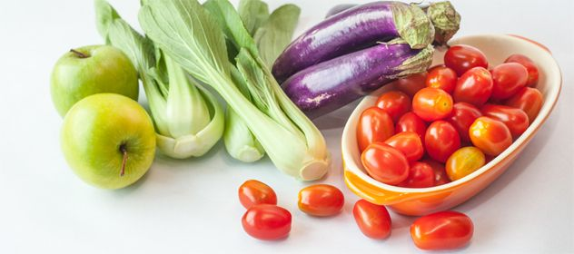 Ekologiczna żywność w Polsce