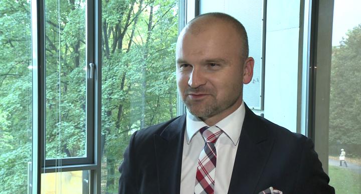 Pralniomaty w Polsce – zagraniczna ekspansja