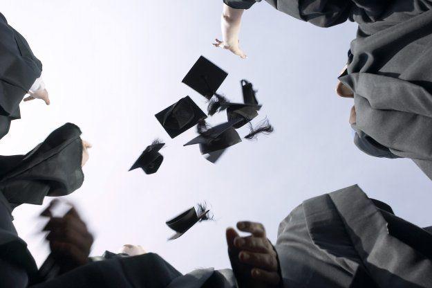 Studia za granicą na koszt państwa