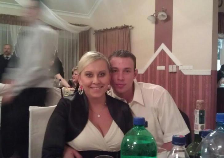 Mariusz Wicka zaginął – rodzina i ITAKA szukają