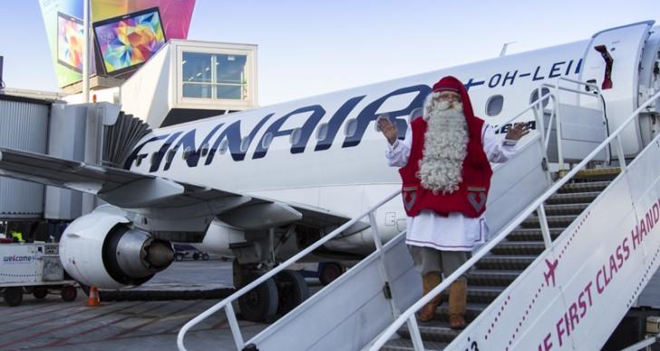 Święty Mikołaj już w Polsce