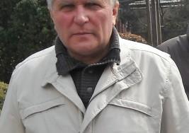 Poszukiwany Andrzej Banasiak