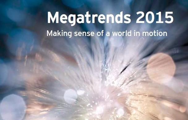 Trendy przyszłości – Megatrendy 2015