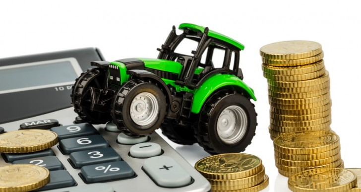 Jak Polacy mogą zarobić na rolnictwie
