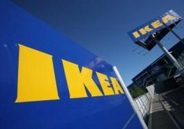 Szwedzki gigant meblowy IKEA pomaga uchodźcom