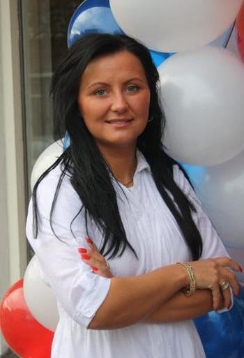 Monika Mączka – biografia