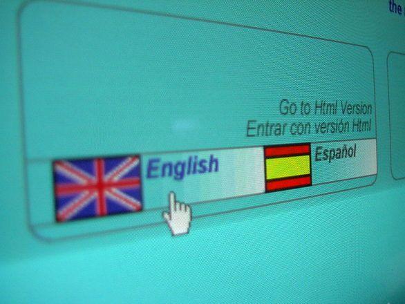 Aplikacje pomagają pokonywać bariery językowe