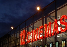 Kopenhaskie kino Cinemateket zaprasza na East by Southeast