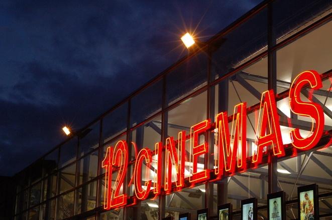 Kopenhaskie kino Cinemateket zaprasza na East by Southeast