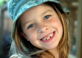 Jak dbać o zęby dzieci na Islandii