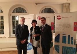 Smart Living – spotkanie partnerów trzyletniego projektu ambasady