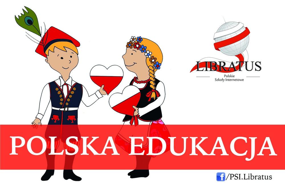 Bezpłatna polska szkoła dla dzieci