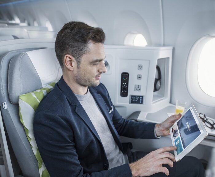 Bezprzewodowy-internet-w-samolotach-Finnair