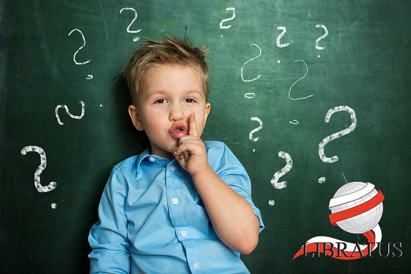Dwujęzyczność to atut - test dla rodziców