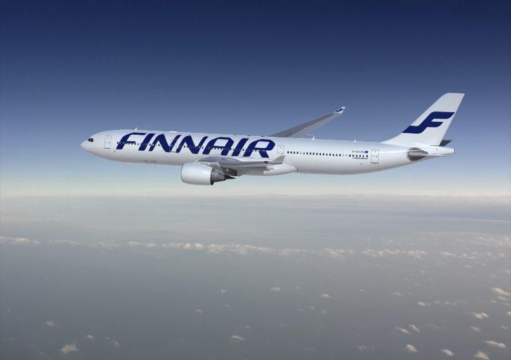 Finnair uruchamia nowe połączenie do USA