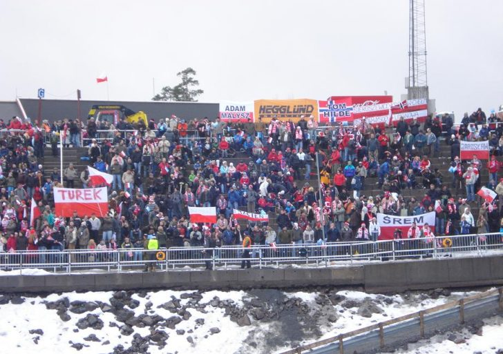 Polscy pracownicy w Norwegii