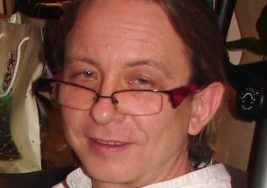 Zaginął Ryszard Zdyb