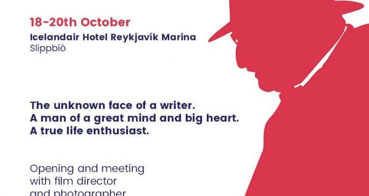 Mrożek – obchody Roku Filmu Polskiego na Islandii