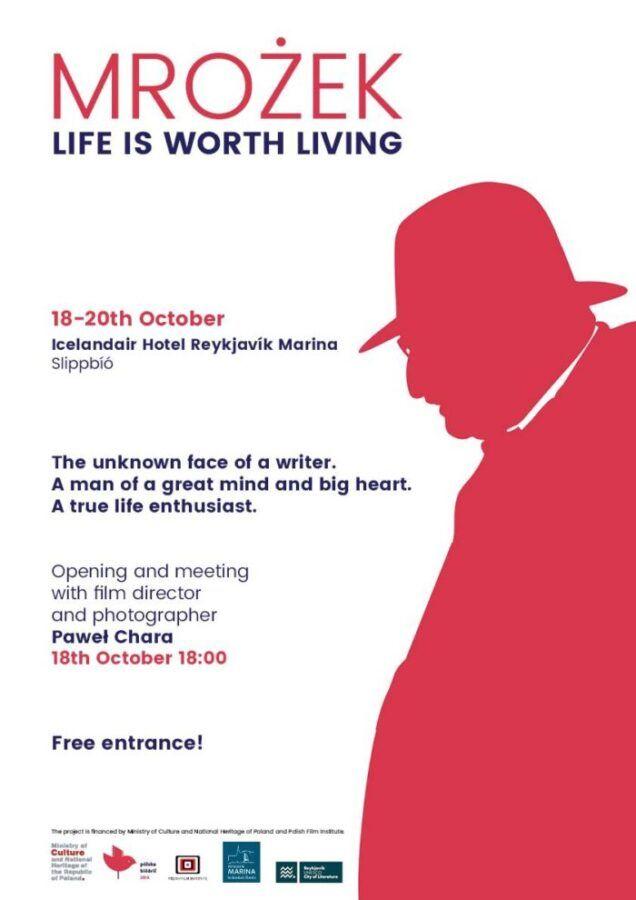 mrozek-life-is-worth-living