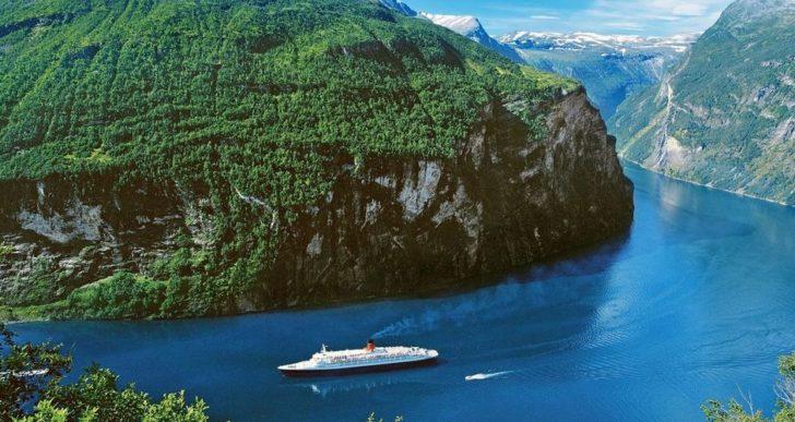 Wycieczki do krajów skandynawskich z Polski – najlepsze oferty!
