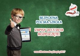 Bezpłatna polska szkoła dla najmłodszych