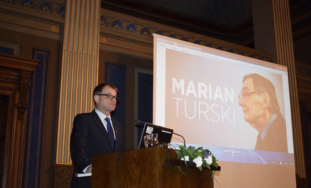 W Finlandii odbyły się obchody Dnia Pamięci Holocaustu