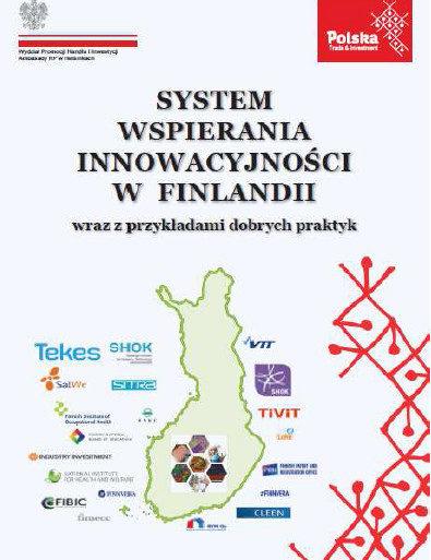 System wspierania innowacyjności w Finlandii