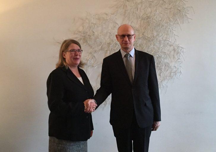 Konsultacje polsko-fińskie w Helsinkach
