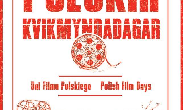 Dni Filmu Polskiego na Islandii