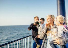 Na urlop do Skandynawii ze Scandlines