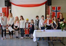 Święto Konstytucji w Polskiej Szkole w Norwegii