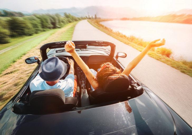 Samochodem przez Europę – pomysły na ciekawy urlop